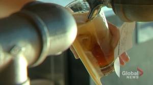 Capitalizing on Alberta's craft beer boom: marketing, branding and tourism in 2020