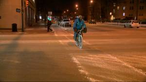 Bike bylaws, upcoming Saskatoon budget debate discussed by Coun. Bev Dubois