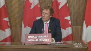Miller says federal government can't introduce real change to health-care system without provinces