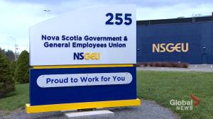 Nova Scotia proposes mandatory registry for continuing care assistants (01:53)