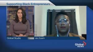 Mentoring Black entrepreneurs (03:51)