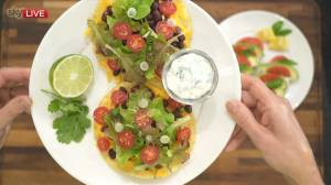 Healthy work-from-home lunches ready in minutes (04:30)
