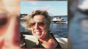 Trial begins for Linda O'Leary, charged in fatal boat crash (01:59)