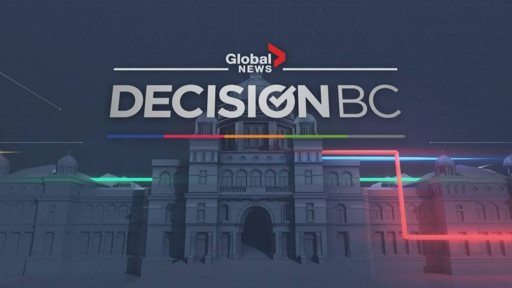 Click to play video 'B.C. election 2020: Key moments from Decision BC election special'
