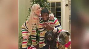 Lindsey Vonn proposes to P.K. Subban in Christmas surprise