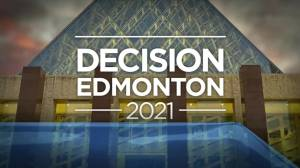 Global News at 11 Edmonton: Oct. 18 municipal election edition (20:55)