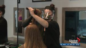 Alberta businesses brace for more COVID-19 restrictions (02:16)