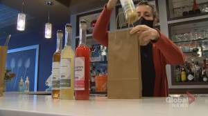 Many N.S. businesses say they were caught off guard by the new COVID-19 restrictions (01:49)