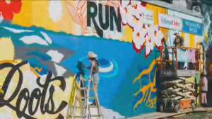 Wall-to-Wall Rural Mural Tour (03:42)