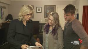B.C. couple speaks out about e-Transfer nightmare