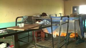 Dozens of students abducted from Nigerian school (02:00)