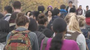 A mandatory mask policy goes into effect at UBC