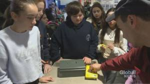 Dorval Elementary School hosts annual fair