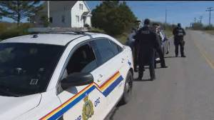 More RCMP sent to Nova Scotia over fishing conflict