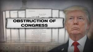 Democrats attempt to bring home impeachment case as Trump team set to begin defense