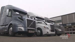 Surge in tractor trailer thefts leave police puzzled