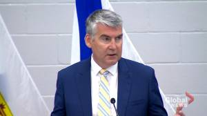 N.S. appoints team to lead justice reform, drive anti-racist policy change in Nova Scotia