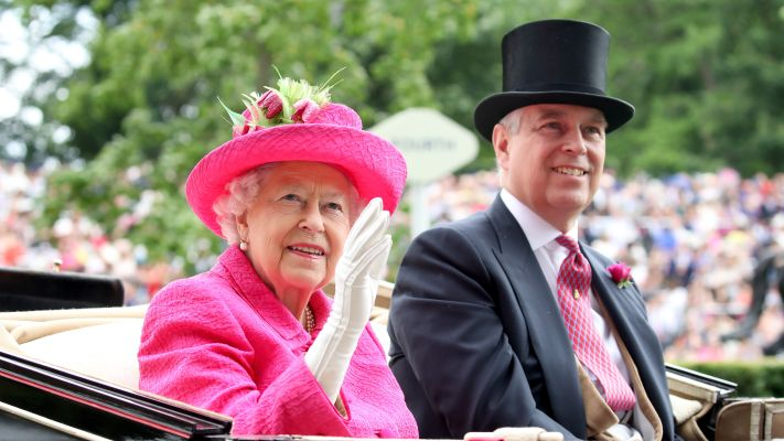 U K Police Defend Decision Not To Investigate Prince Andrew On