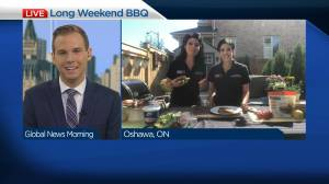 Long weekend BBQ ideas and tips