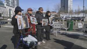 Family of Maple Ridge man fatally shot by police demands charges