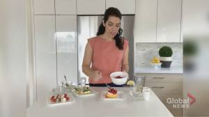 Easy eats for a perfect summer send-off (04:16)