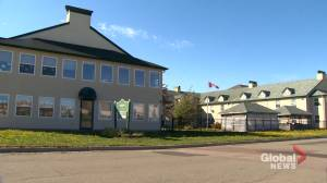 N.B. reports 17 new COVID-19 cases at nursing home in Moncton (02:04)