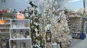 St. Mary's Nursery & Garden Centre: Christmas Tree Trends