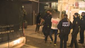 Penthouse party bust: What were alleged illegal nightclub attendees thinking? (01:56)