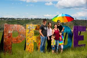 Lethbridge Pride Fest adapts to COVID-19