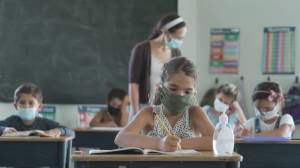 Education critics weigh in on school safety protocols ahead of Ontario's anticipated back-to-school plan (05:43)