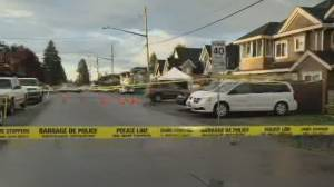 One person killed in overnight shooting in Surrey (01:49)