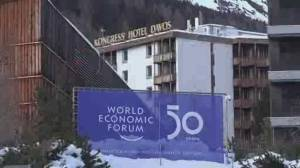 World Economic Forum aims to make green mainstream