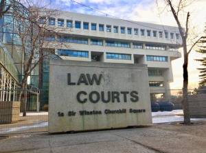 2 women plead guilty to abuse, confinement of little girls in Edmonton basement