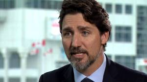 Trudeau says plane crash victims would be 'home with their families' if not for increased tensions in Iran