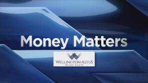 Money Matters with the Baun Investment Group at Wellington-Altus Private Wealth (02:05)