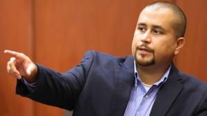 George Zimmerman files lawsuit against Trayvon Martin's family