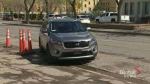 Annual criminal record checks coming for Regina Uber drivers, but not cameras in cars (01:30)
