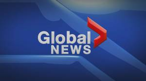 Global News Hour at 6 Edmonton: Sept. 19