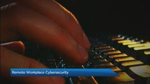 Calgary IT support company seeing an uptick in hacking cases during COVID-19 pandemic (07:29)