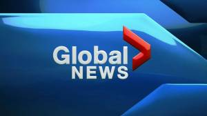 Global News at 6 Regina: July 31