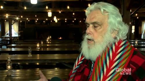 Coronavirus outbreak: Sugar shack owner left devastated by seasons early finish | Watch News Videos Online