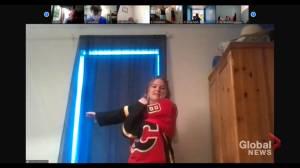 Calgary hockey program turning out SuperHEROS