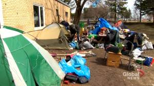 New Brunswick silent on matching Moncton's affordable housing fund (01:51)