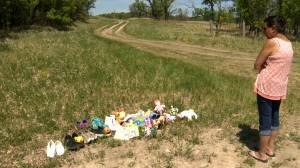 Calls for City of Brandon to buy back residential school cemetery land, currently a RV campground (02:10)