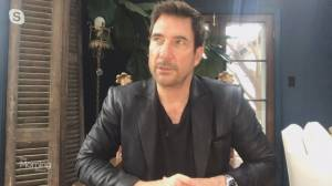 Dylan McDermott's new Netflix show 'Hollywood'
