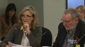 N.S. top housing officials meet with MLAs to discuss affordable living