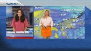 Global News Morning weather forecast: September 16, 2020