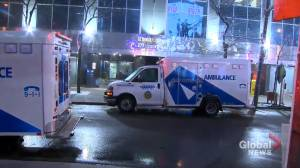 7 assessed after suspected overdoses at Toronto Public Health clinic