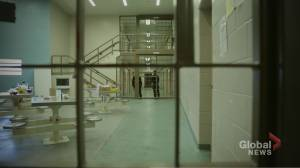 Black Ontario jail guard speaks out after alleged assault by white co-workers (02:18)