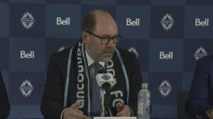 Whitecaps FC announce new sporting director Axel Schuster